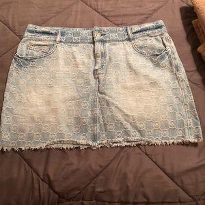 Size 12 Michael Kors skirt